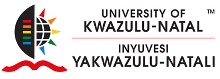 University of KwaZulu-Natal Logo